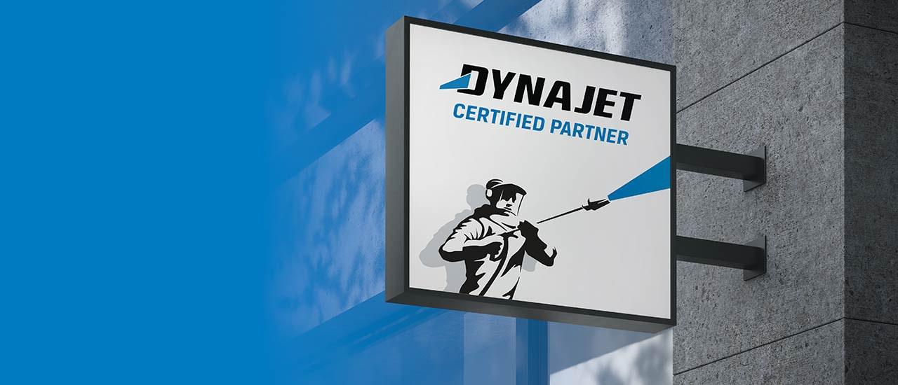 DYNAJET partners & dealers