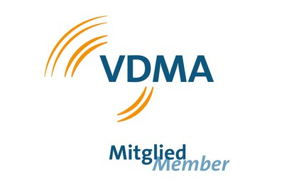 DYNAJET is a member of the VDMA and active in the Cleaning Systems Association