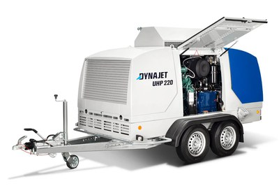 The new premium class is here: DYNAJET UHP 220