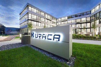 The perfect synergy in the water-jetting sector: URACA acquires DYNAJET