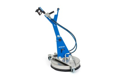 DFS 350 VAC floor cleaning system