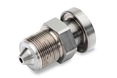 Connection nipple EC EasyConnect
