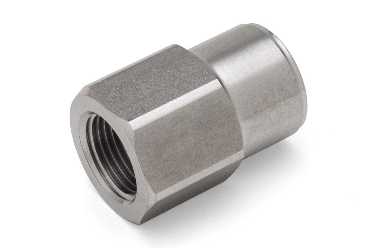 Nozzle carrier f 3/8IT shape A+B