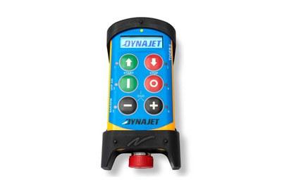 Remote control f. UHP220 cpl.