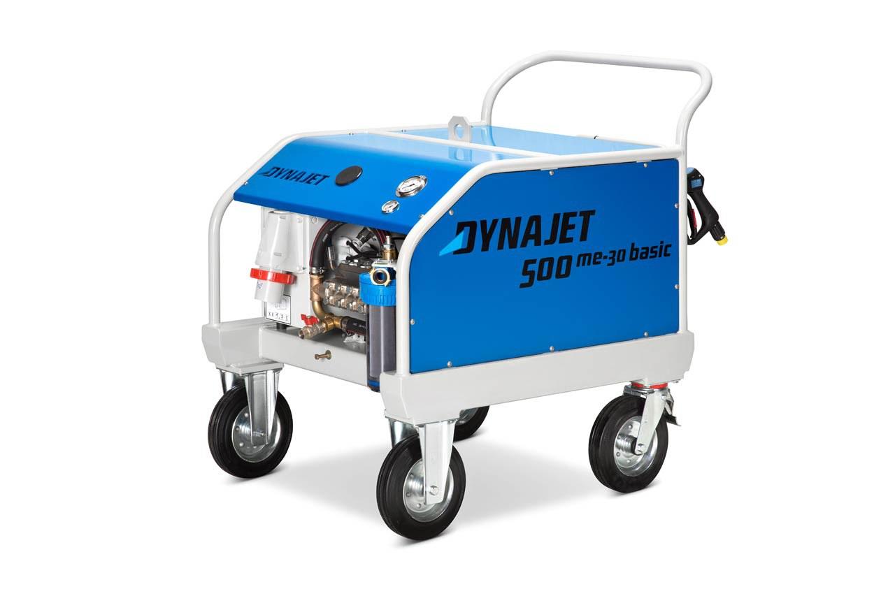 DYNAJET 500me-30 basic 400V/50Hz