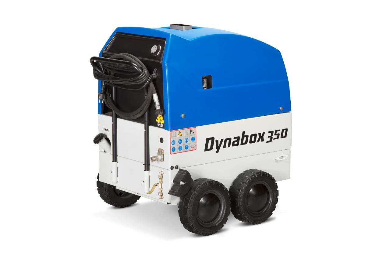 DYNABOX 350 - 12V DC