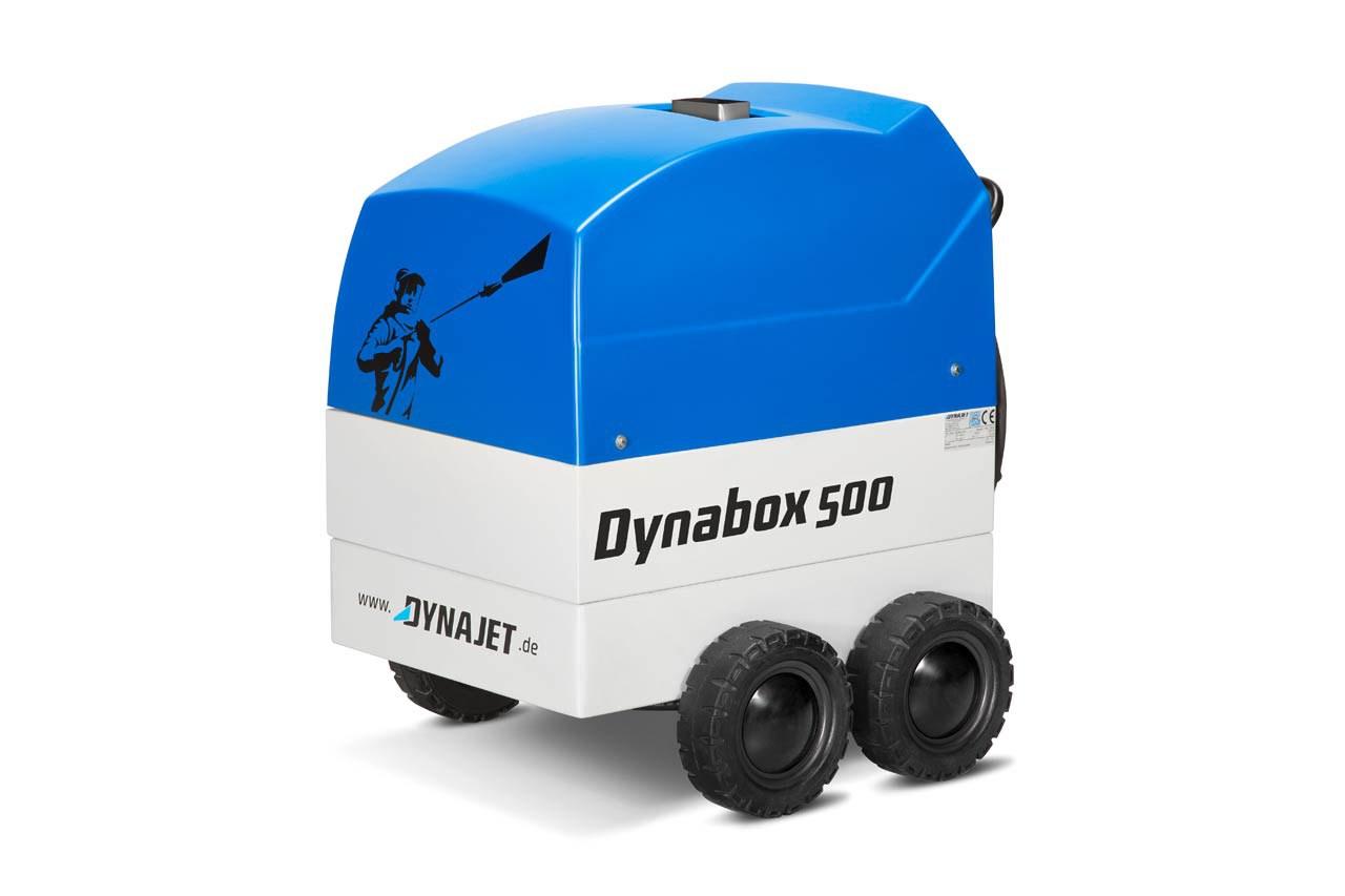 DYNABOX 500