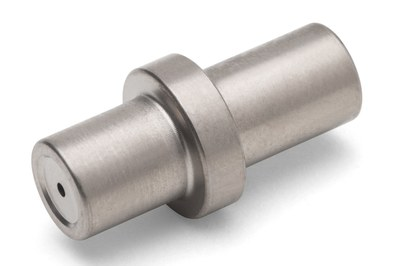 Round jet nozzle shape C 1,4