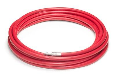 H.P.Water Hose 2800bar DN 8 20m EasyConnect