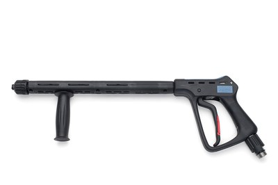 HP-Gun 600bar M24x1,5 with swivel
