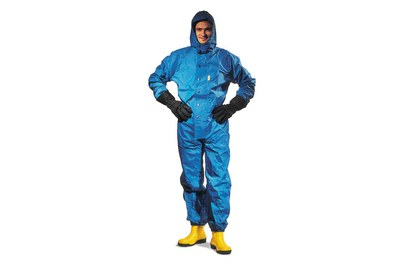 Waterblast rain suit, large