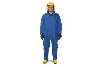 Protective suit, medium