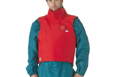 Safety jacket 2000/3000 bar, size M-XXXL