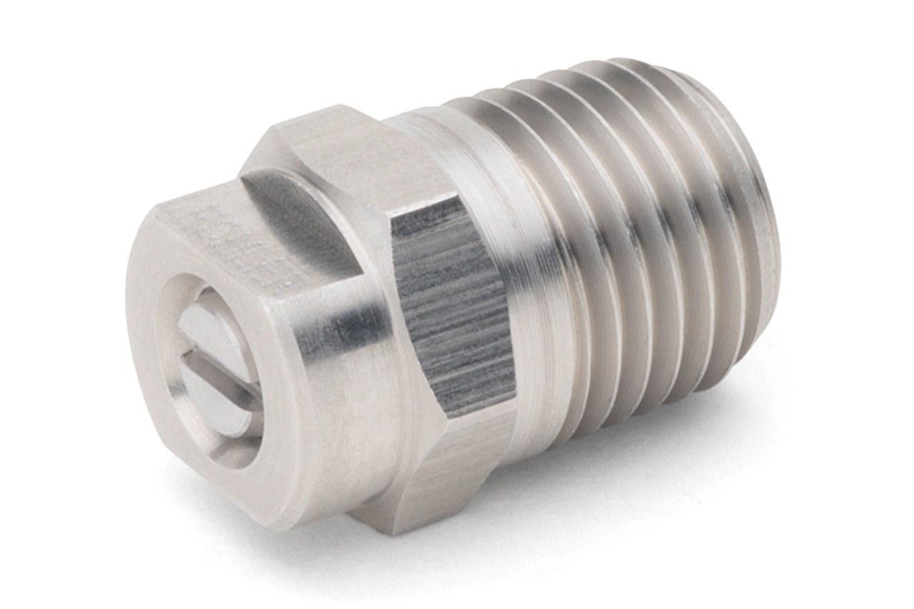 Flat-jet nozzle shape B 4015